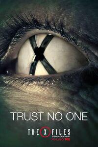 Trustnoone