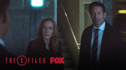 He's Fox Freakin' Mulder Season 11 Ep