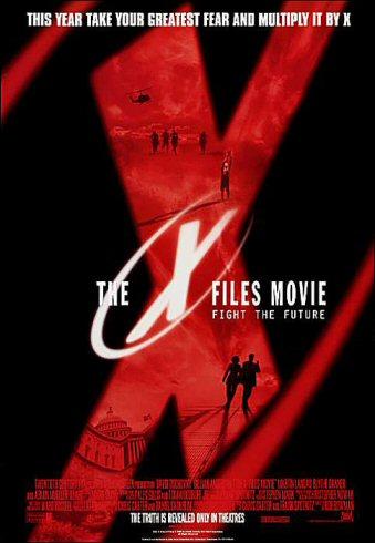 The X Files Fight The Future X Files Wiki Fandom