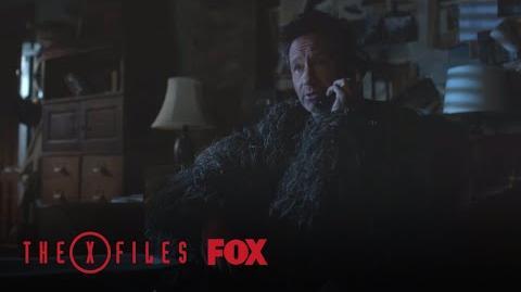 Mulder Hears A Strange Noise Season 11 Ep
