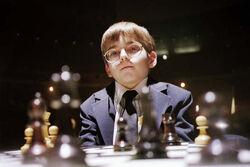 Gibson Praise Chess The End.jpg