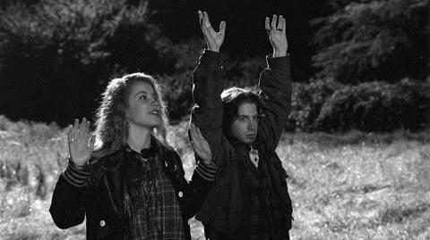 Mark Snow - UFO Kids (The X-Files Deep Throat - 01X01)