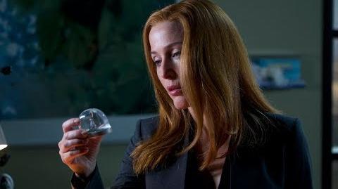 "The X-Files ""Ghouli"" & ""Kitten"" Promo (HD) Season 1 Episode 6 Promo"
