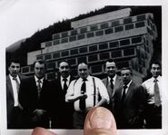 Syndicate photograph