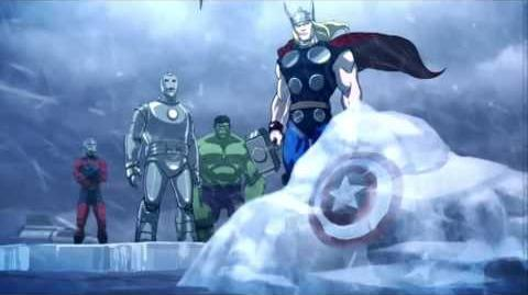 Marvel Heroes Omega - Opening Cinematic