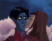 Wanda & Kurt (Earth-8096)
