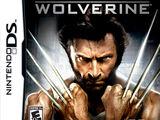 X-Men Origins: Wolverine (DS)