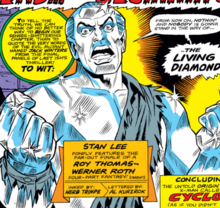 Jack Winters (Earth-616) from X-Men Vol 1 42.png