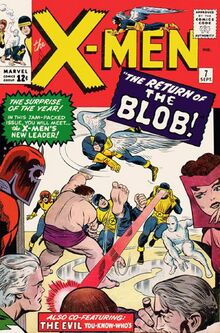 The Blob (Silver Age) Brotherhood.jpg
