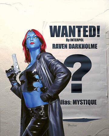 Mystique Vol 1 24 Textless.jpg