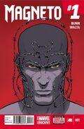 Magneto (Volume 3) 1