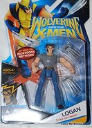 LoganFigureWolverine&TheX-Men
