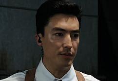 Agent Zero Cinematic Universe X Men Wiki Fandom