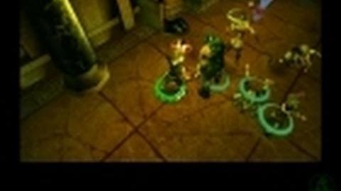 X-Men Legends II Rise of Apocalypse PSP Trailer - Cable