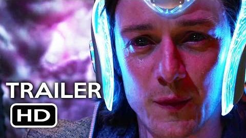 X-Men Apocalypse Official Trailer 3 (2016) Jennifer Lawrence, Michael Fassbender Movie HD