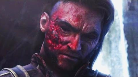 X-Men Origins Wolverine All Cutscenes Full Game Movie