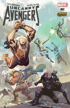Uncanny Avengers #2
