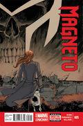 Magneto (Volume 3) 5