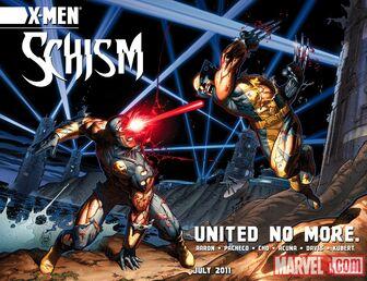 X-Men Schism Poster.jpg