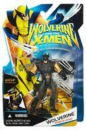 Wolverine&TheX-MenWolverineFigure