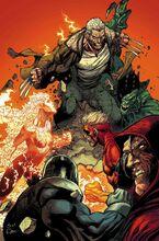 X-Men Gold #2