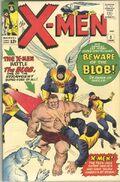 X-Men (Volume 3)