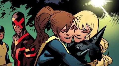 Uncanny X-Men (Volume 3) 14