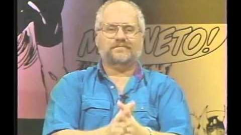 The Comic Book Greats Chris Claremont