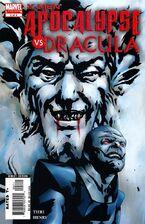 X-Men: Apocalypse vs. Dracula #2