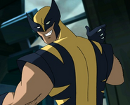 Wolverine profile (Wolverine and the X-Men Wiki image)