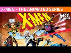 X-Men - The Art and Making of the Animated Series