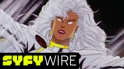 X-Men The Animated Series Why The 90s Show Is The Best Thing Ever SYFY WIRE