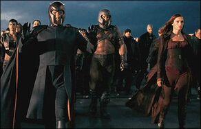Bruderschaft der Mutanten