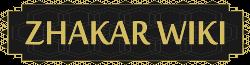 Zhakar Wiki