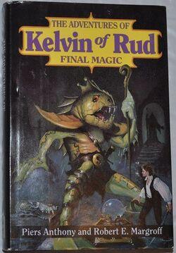 Adventures of Kelvin of Rud Final Magic Vol 1 1.jpg