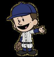 Official Lou Gehrig Render