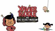 Trailer 🎞️ Xavier Riddle and the Secret Museum