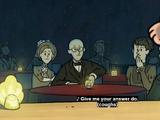 Great-Great Grandpa Riddle