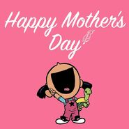 Happy Mothers Day with Yadina Riddle and Dr. Zoom