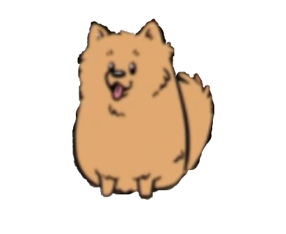 Poppy the Dog - Xavier Riddle.png
