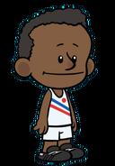 Jesse Owens - Xavier Riddle