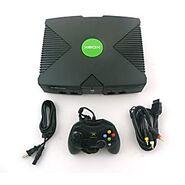 Xbox system original