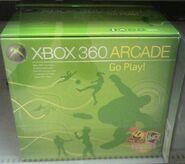 Xboxarcadesku
