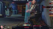 Chimera squad screenshot 3