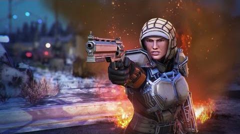 """Tráiler oficial de XCOM 2 """"La represalia"""""""