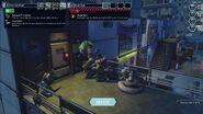 Chimera squad screenshot 1