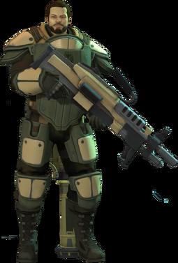 XCOM-EU Soldiers Class - Heavy.png