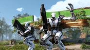 XCOM2 ADVENTmechs