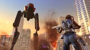 XCOM2 Sectopod HighStance