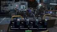 Chimera squad screenshot 6